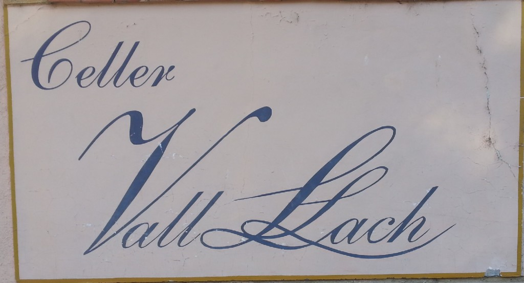 Logo Vall Llach