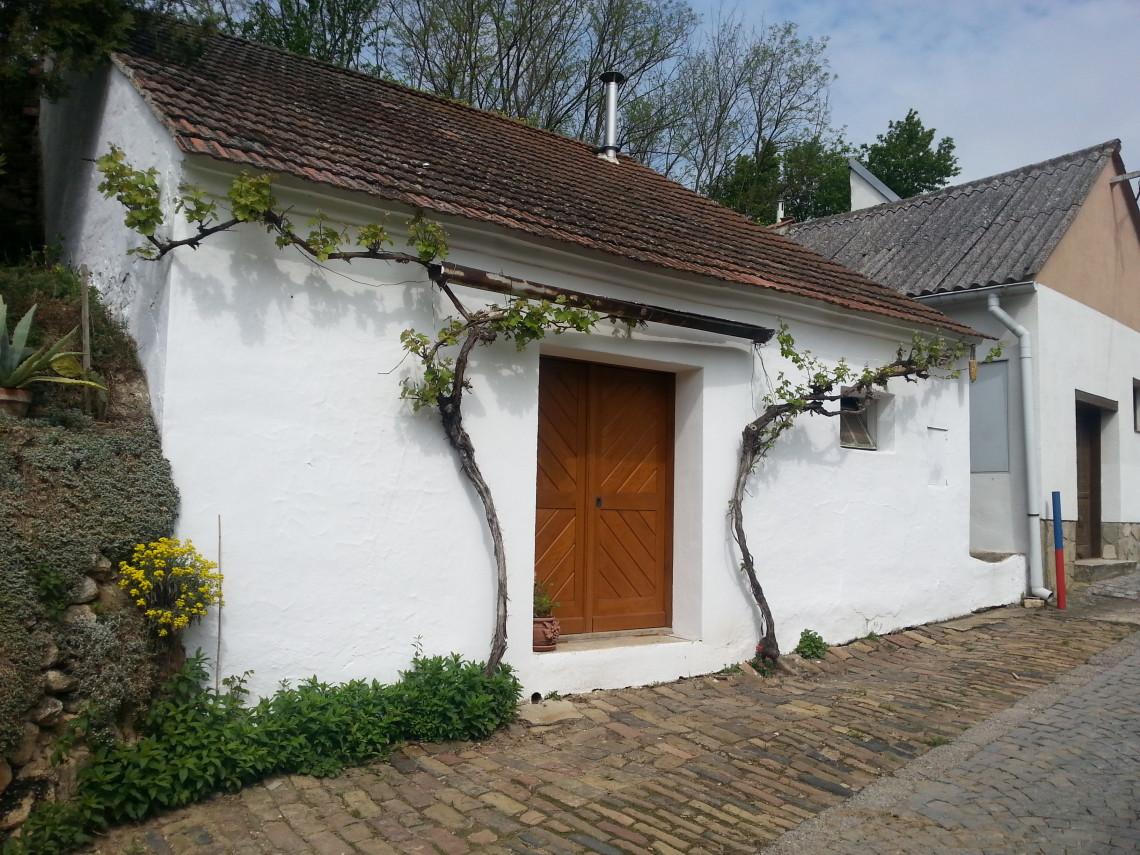 Piwnica w Poysdorfie