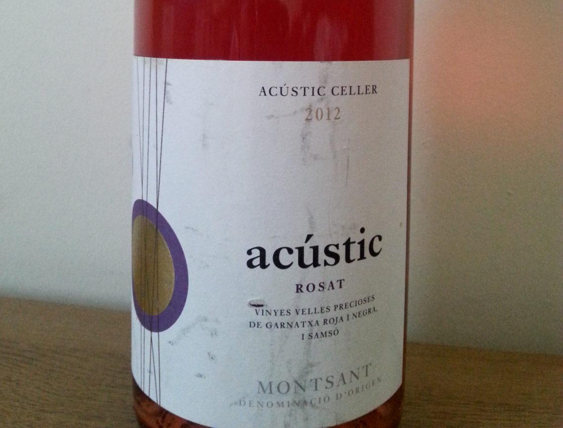 Acustic Rosat